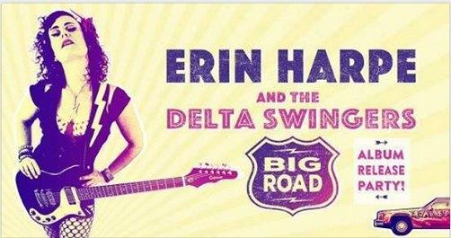 Erin Harpe